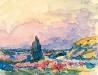 Paysage, 1944