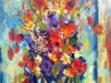 Bouquet champêtre, 1978