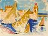 Collioure, 1963