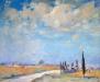 Environs de Perpignan, 1950