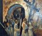 La creus dels impropreris, 1961