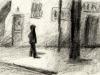 Le passant, 1969