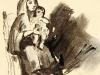 La mendiante espagnole, 1956