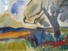 Paysage, 1948