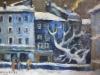 Paysage sous la neige, 1968