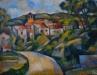 Le village, 1975